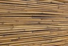 Port Neill Bamboo fencing 3