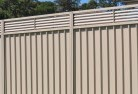 Port Neill Corrugated fencing 5