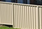 Port Neill Corrugated fencing 6