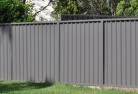 Port Neill Corrugated fencing 9